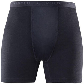 Devold Duo Active Boxer w Herr black